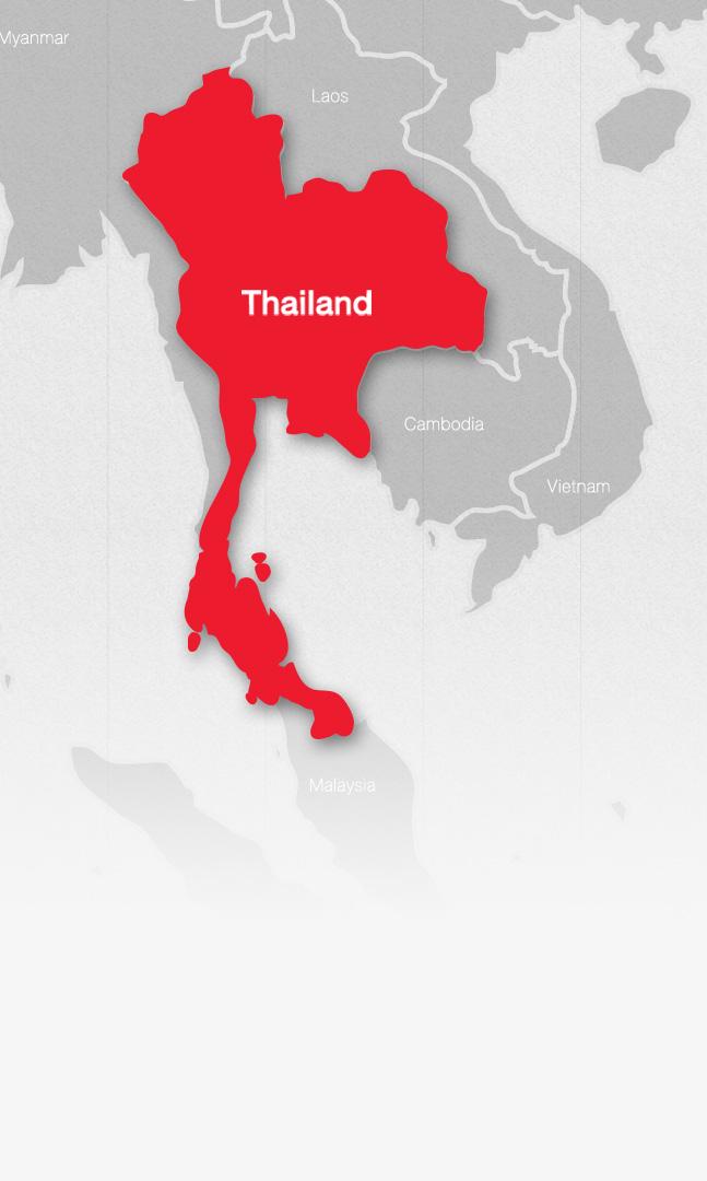ISUZU Thailand - ISUZU Thailand